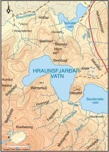 Hraunsfjarðarvatn