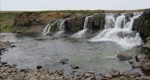 Glerá - Veiðistaðavefurinn