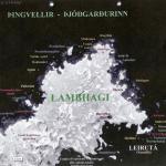 Kort af Lambhagi