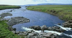Laxá í Dölum - Veiðistaðavefurinn
