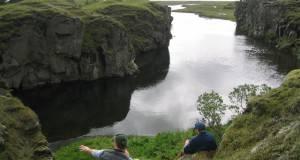 Grenlækur Seglbúðasvæði