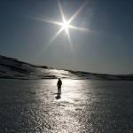 Hrófbergsvatn - Veiðistaðavefurinn