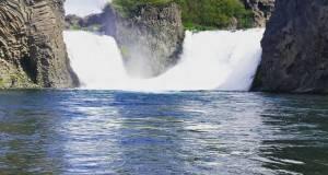 Fossá - Veiðistaðavefurinn