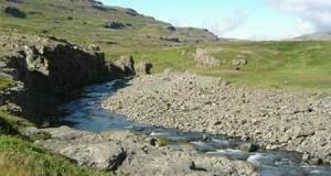 Fjarðarhornsá