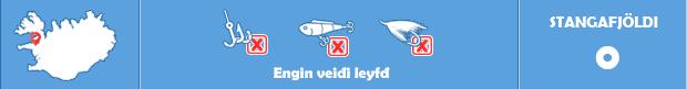 Svínafossá - Veiðistaðavefurinn