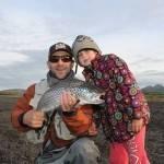 Þingvallavatn ION - Veiðistaðavefurinn