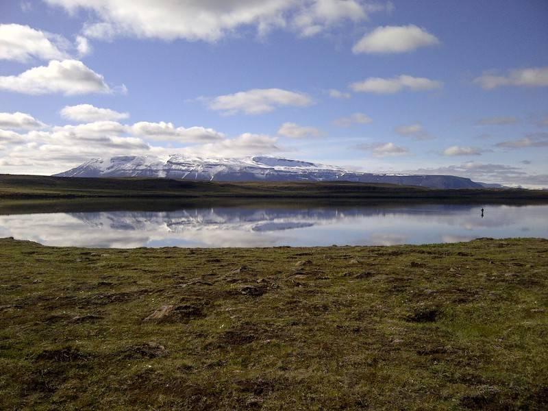 Arnarvatnsheiði - Veiðistaðavefurinn