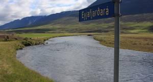 Eyjafjarðará - Veiðistaðavefurinn