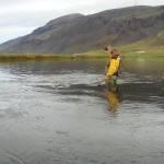 Vatnsdalsá - Veiðistaðavefurinn