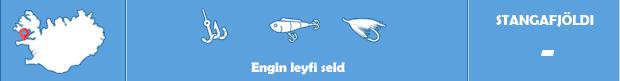 Lárós - Veiðistaðavefurinn