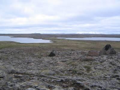 Arfavötn - Veiðistaðavefurinn