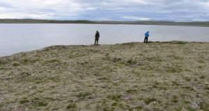 Arnarvatn litla - Veiðistaðavefurinn