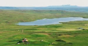 Miðfjarðarvatn - Veiðistaðavefurinn