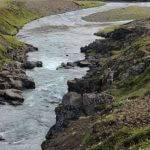 Efri Haukadalsá - Veiðistaðavefirnn