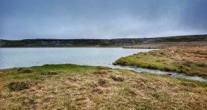 Neðstavatn á Skagaheiði - Veiðistaðavefurinn
