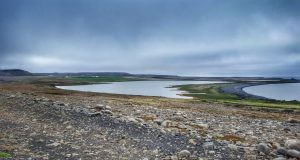 Rekavatn - Veiðistaðavefurinn