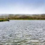 Urðarselstjörn - Veiðistaðavafurinn