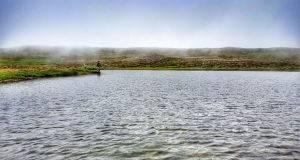Urðarselstjörn - Veiðistaðavefurinn