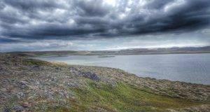 Veiðitjörn Arnarvatnsheiði - Veiðistaðavefurinn