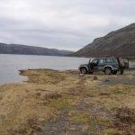 Berufjarðarvatn - Veiðistaðavefurinn