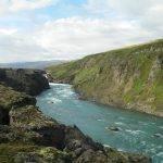 Skjálfandafljót - Veiðistaðavefurinn