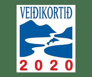 Veiðikortið 2020